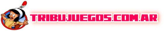 Tribujuegos.com.ar – juegos gratis en línea