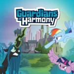 My Little Pony: Guardians of Harmony