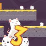 3 ratones