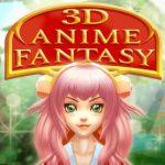 Fantasía Anime 3D