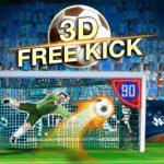 Tiro libre 3D