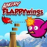 Alas Flappy enojadas