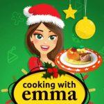 Manzanas al horno – Cocinando con Emma