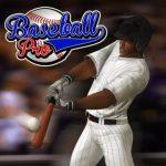 Profesional de béisbol