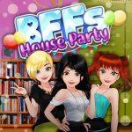 Fiesta en casa de mejores amigos