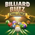 Desafío Blitz de billar