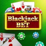 Apuesta de blackjack