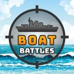 Batallas de barcos