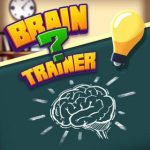 Math Brain trainer