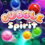 Espíritu burbuja