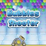 Tirador de burbujas