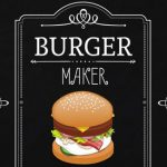 Fabricante de hamburguesa