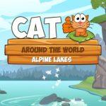 Gato alrededor del mundo