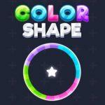 Forma de color