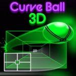 Bola curva 3D