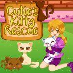 Rescata el gatito