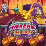 Dragón: fuego y furia