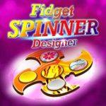 Diseñador de Fidget Spinner