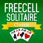 FreeCell Solitaire Clásico