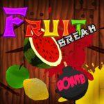 Corta las frutas