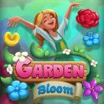 Flor de jardín
