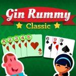 Gin Rummy Clásico