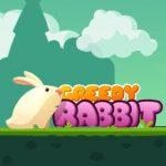 Conejo codicioso