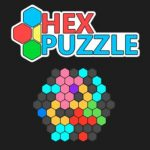 Rompecabezas hexagonal