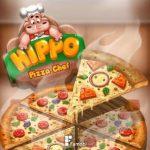 Chef de Pizza Hippo