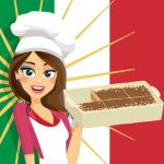 Tiramisú italiano