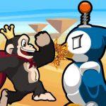 Kiba y Kumba: Jungle Chaos