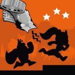 Kiba y Kumba: Shadow Run