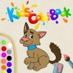 Libro de colores para niños