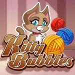 Burbujas de gatito