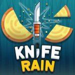 Lluvia de cuchillo