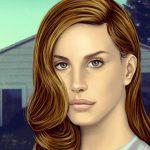 Maquillaje de Lana