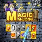 Mahjong mágico