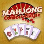 Mahjong Connect clásico