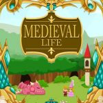 Vida medieval