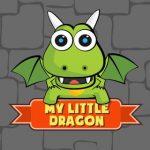 Mi pequeño dragón