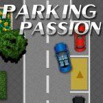 Pasión por el estacionamiento