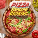 Pizza Realife Cocina