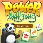 Power Mahjong: El viaje