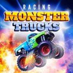 Carreras de camiones monstruo