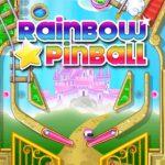 Pinball estrella arcoíris
