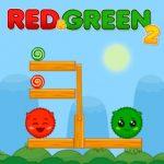 Rojo y verde 2