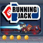 Jack corriendo