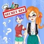 BFF secreto