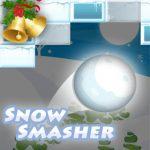 Triturador de nieve