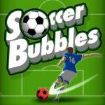 Burbujas de fútbol